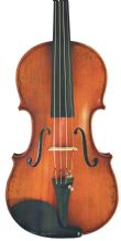 Eastman 'Young Master' Violin 4/4 Only